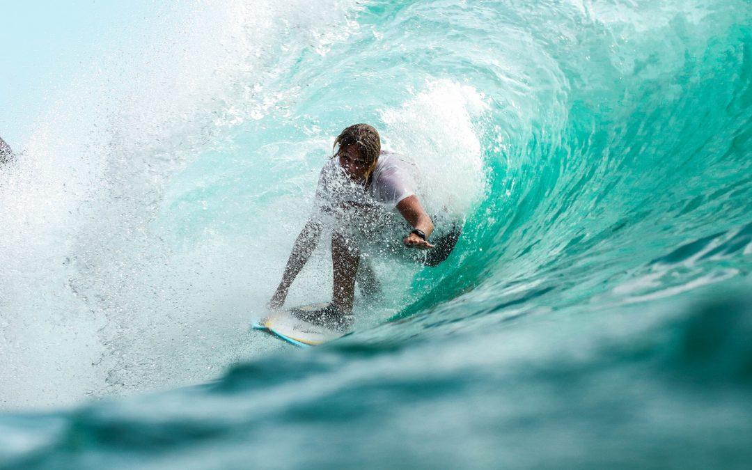 Wakeboarding și Wakesurfing Evolution