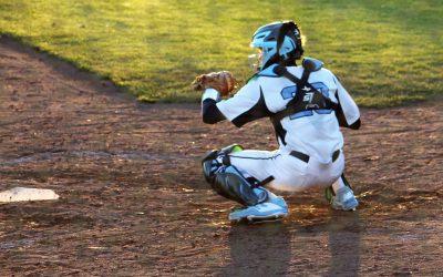 Antofi de baseball