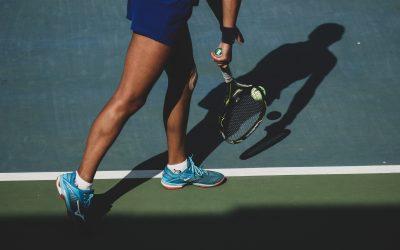 Scorul de tenis
